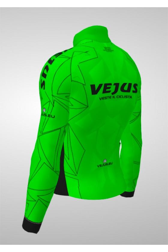 Maglia manica lunga - Team Vejus