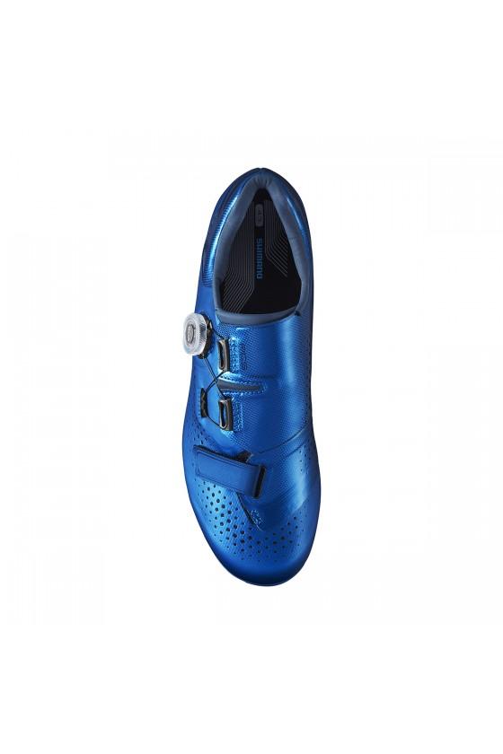 Scarpa Shimano rc5 - Blu